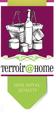 Terroir at Home